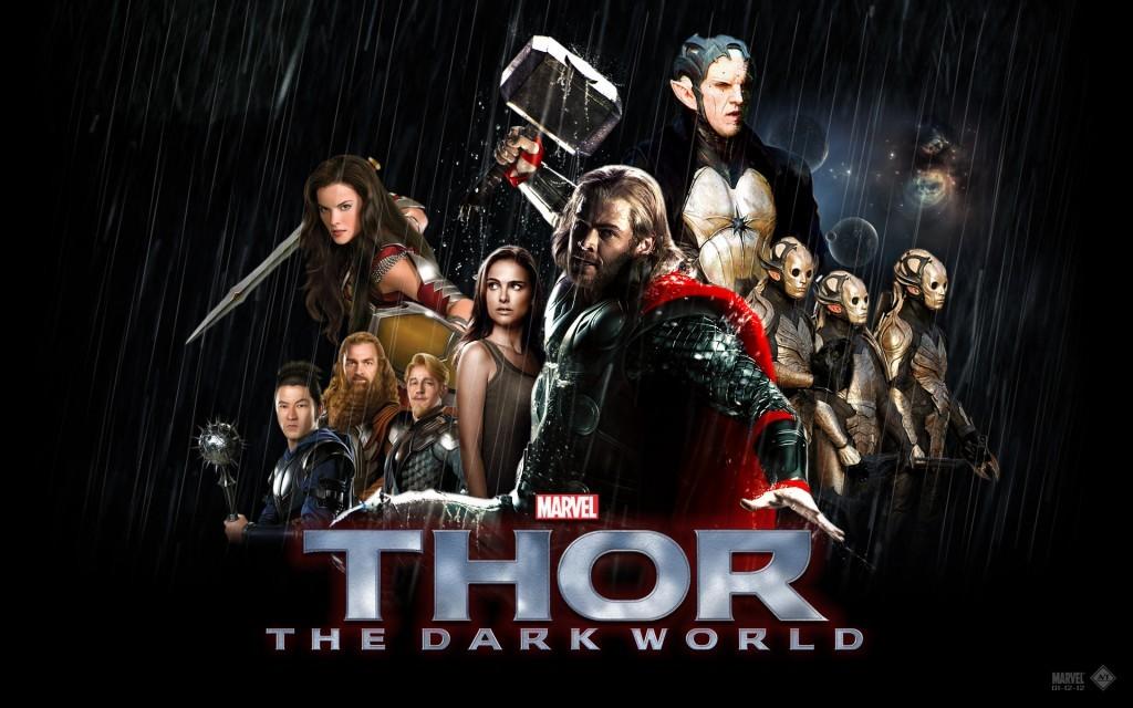 Thor - Temný svět